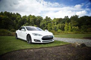 Auto Verkopen Tesla Informatie Website Voor Al U Informatie